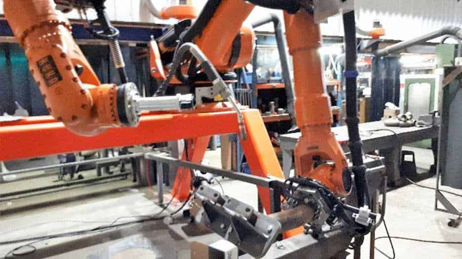 Robotic Welding Archives Industrial Robot Integration
