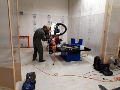 robot repair